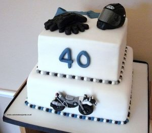 Celebrate With Attitude See The Top 10 Birthday Cake Ideas For Bikers Biker Way Of Life