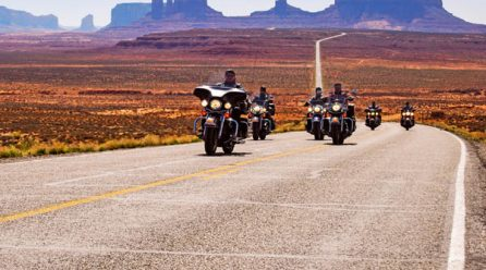 The 10 Best Motorcycle Routes in the World