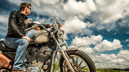 7 Ways Owning a Motorcycle Will Improve Your Life