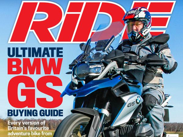 Top 10 Motorcycle Magazines