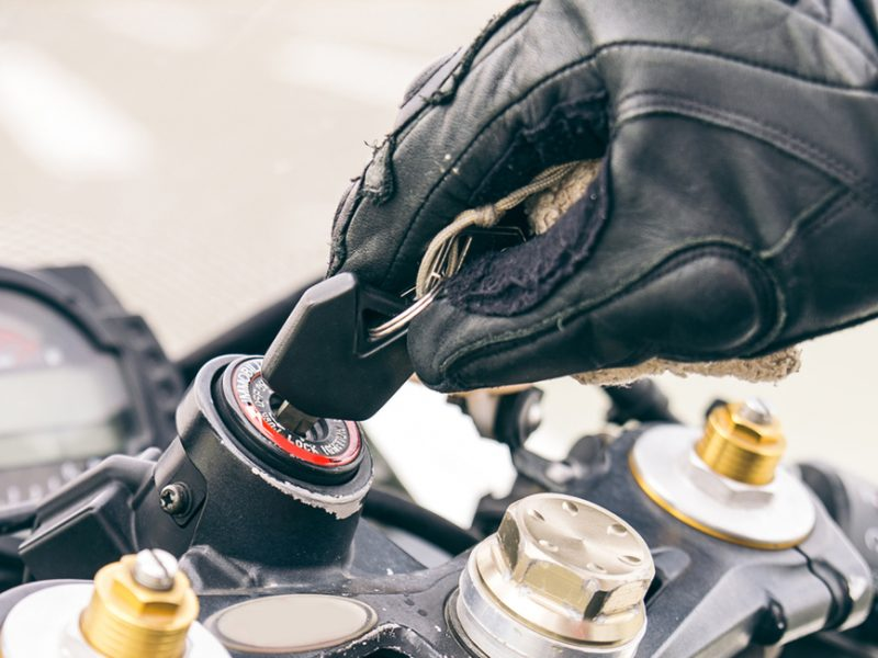 Motorcycles for Beginners: See the 10 Best Tips for New Bikers