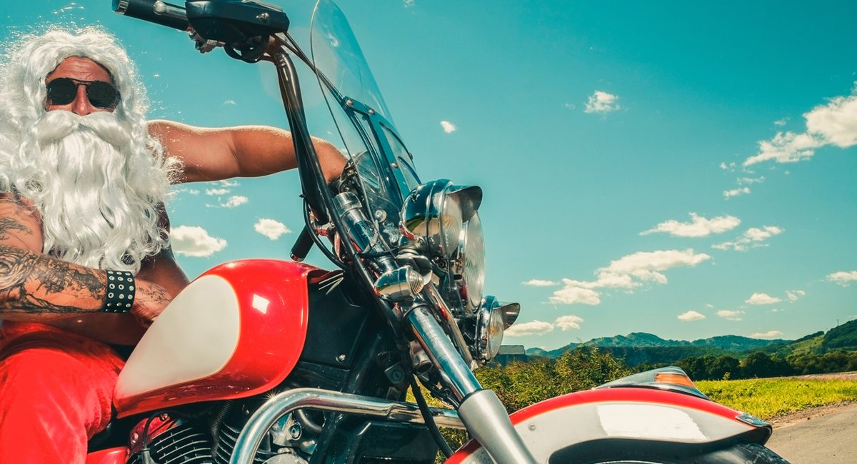 The Best Gift Ideas to Give a True Biker
