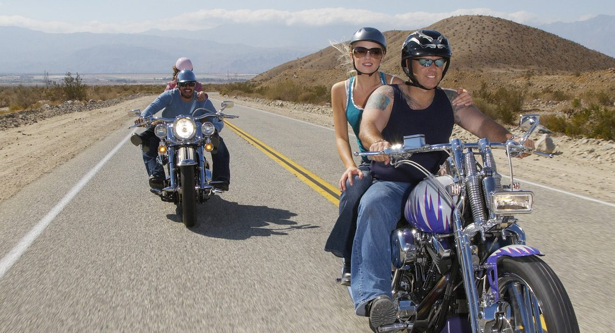 Top 5 Biker Dating Sites to Rev Up Some Romance