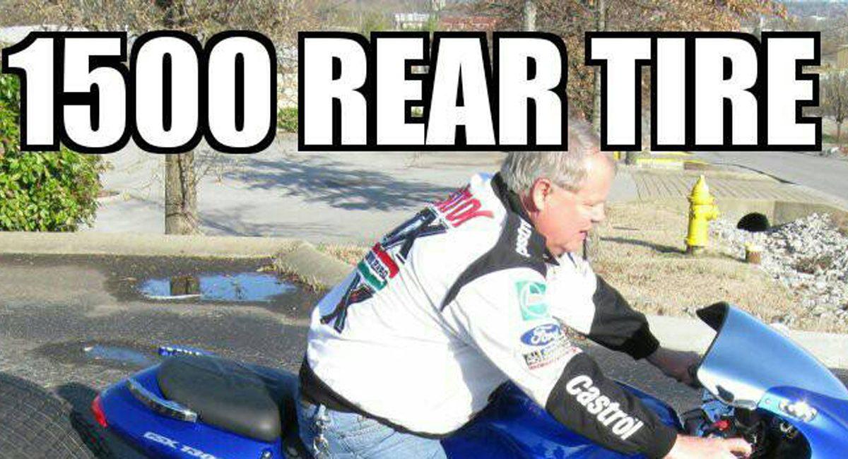 Ha-Ha! Check Our 10 Favorite Biker Memes Ever
