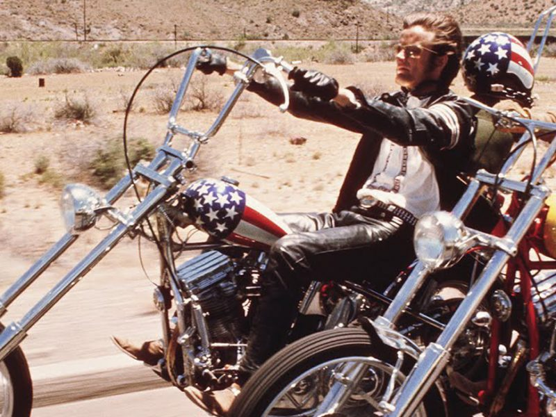 Top 10 Biker Movies of All Time