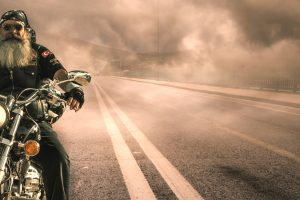 15 Myths About Bikers Everyone Believes